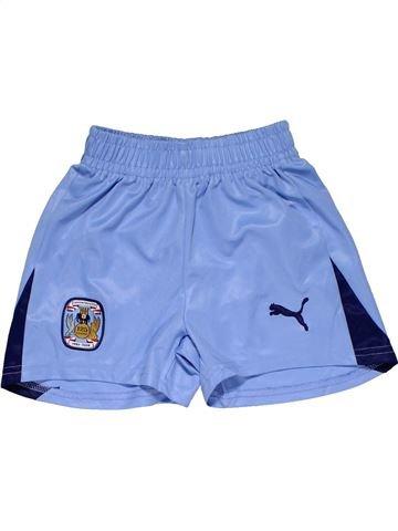 Sportswear boy PUMA blue 8 years summer #31858_1