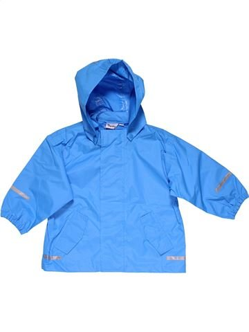 Snowsuit unisex IMPIDIMPI blue 3 years summer #32025_1