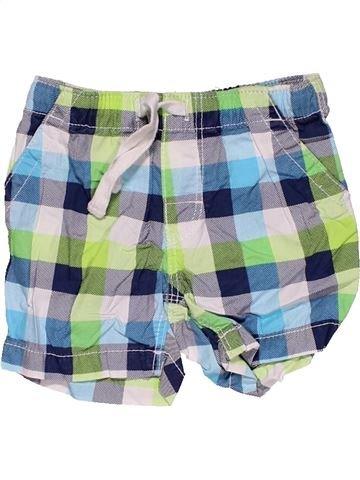 Short pants boy H&M gray 6 months summer #32093_1