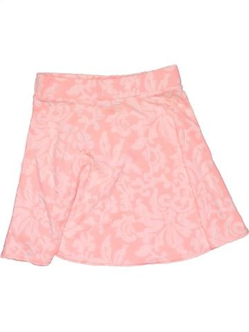 Skirt girl MATALAN pink 13 years summer #32283_1