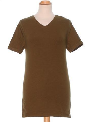 Short Sleeve Top woman ZARA S summer #32375_1