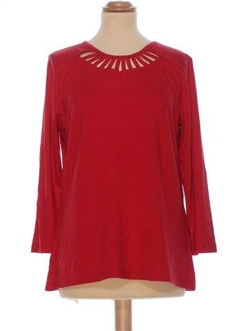 Long Sleeve Top woman GINA XL winter #32567_1
