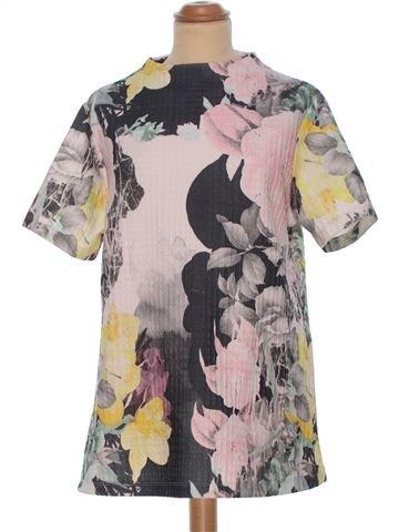 Short Sleeve Top woman ASOS UK 12 (M) summer #33019_1