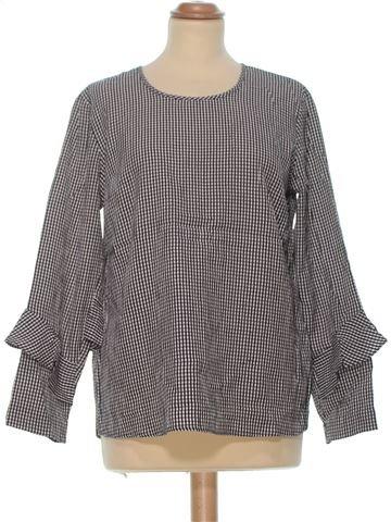 Long Sleeve Top woman GERRY WEBER UK 10 (M) winter #33132_1