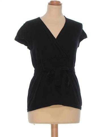 Short Sleeve Top woman ZERO UK 10 (M) winter #33207_1