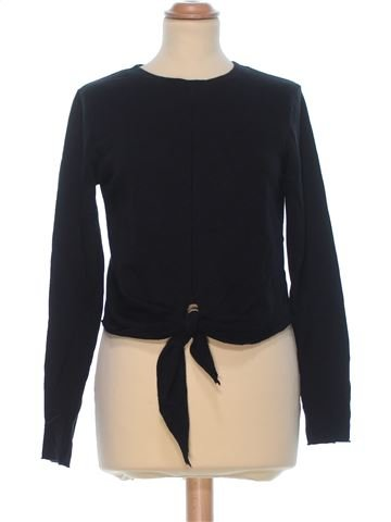 Long Sleeve Top woman DIVIDED S winter #33235_1