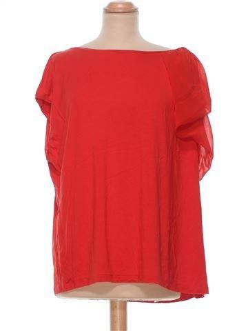 Short Sleeve Top woman PROMISS XXL summer #33591_1