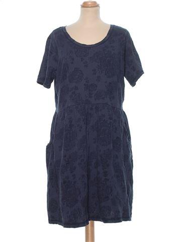 Dress woman INDIGO UK 18 (XL) summer #33696_1