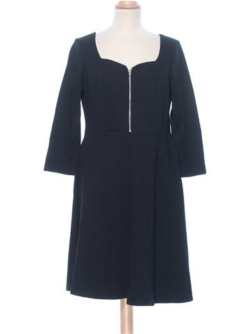 Dress woman DOROTHY PERKINS UK 14 (L) winter #33790_1