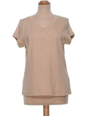 Short Sleeve Top woman BERSHKA UK 16 (L) summer #33934_1