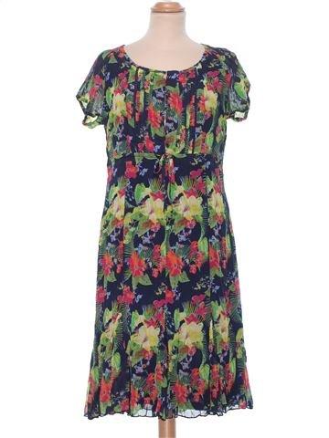 Dress woman S.OLIVER UK 12 (M) summer #33978_1