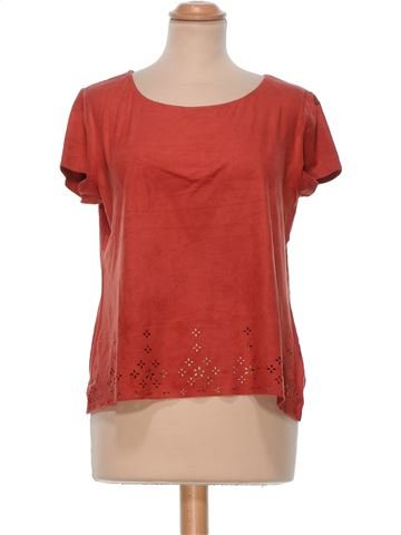Short Sleeve Top woman ESMARA UK 10 (M) summer #34088_1