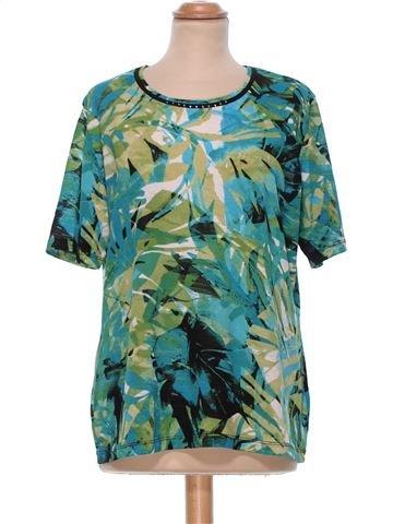 Short Sleeve Top woman TIGI UK 20 (XL) summer #34178_1
