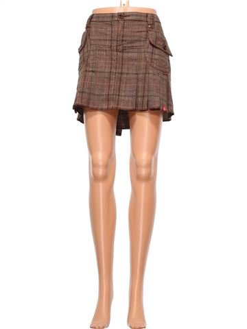 Skirt woman EDC UK 14 (L) winter #34295_1