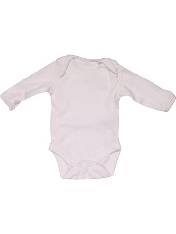 Long jumpsuit unisex MOTHERCARE white new born winter #3432_1