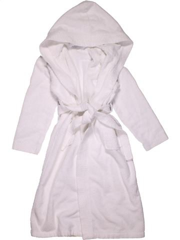 Dressing gown unisex GRAND RESORT white 10 years winter #34496_1