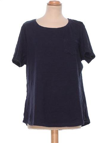Short Sleeve Top woman DEBENHAMS UK 18 (XL) summer #34523_1