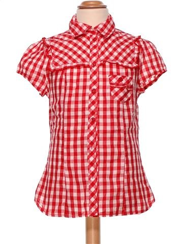Blouse woman DIVIDED UK 6 (S) summer #34625_1