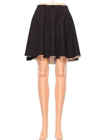Skirt woman ZARA L winter #34646_1