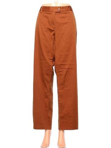 Trouser woman PEACOCKS UK 18 (XL) winter #34879_1