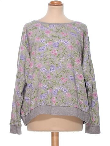 Long Sleeve Top woman DIVIDED M winter #34885_1