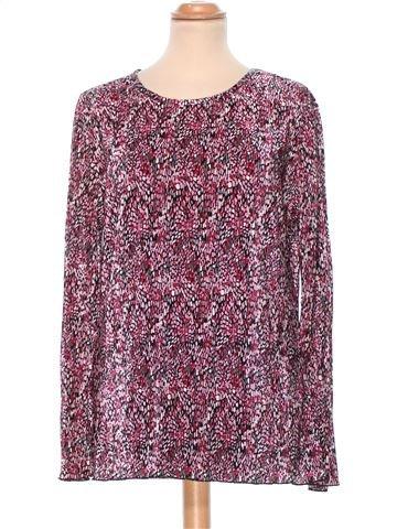 Long Sleeve Top woman DAMART UK 16 (L) summer #34951_1