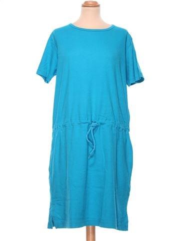 Dress woman LANDS'END M summer #34977_1