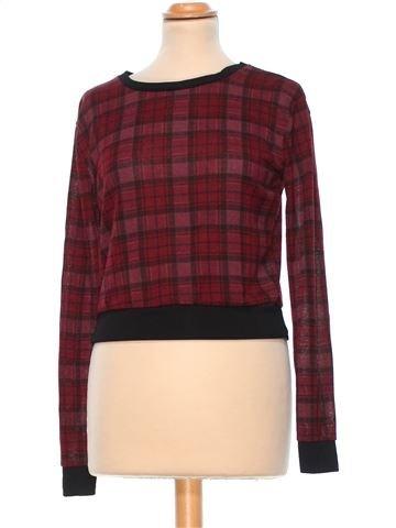 Long Sleeve Top woman SELECT S UK 6 (S) winter #35037_1