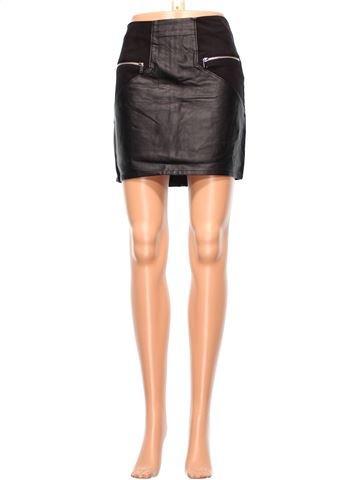 Skirt woman DIVIDED UK 8 (S) winter #35038_1