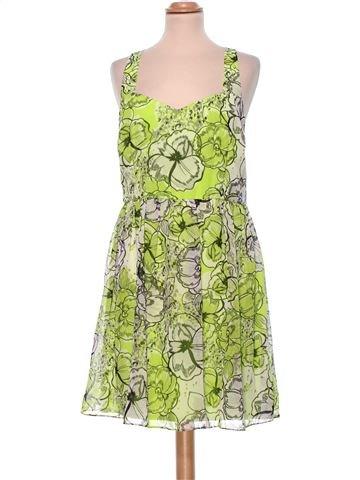 Dress woman JANE NORMAN UK 12 (M) summer #35046_1