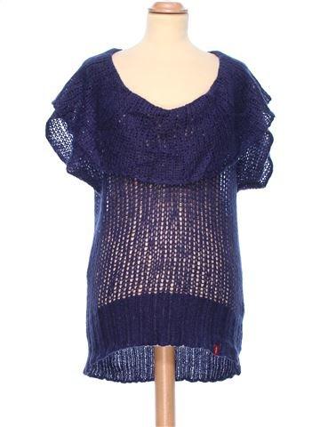 Long Sleeve Top woman EDC XS summer #35382_1