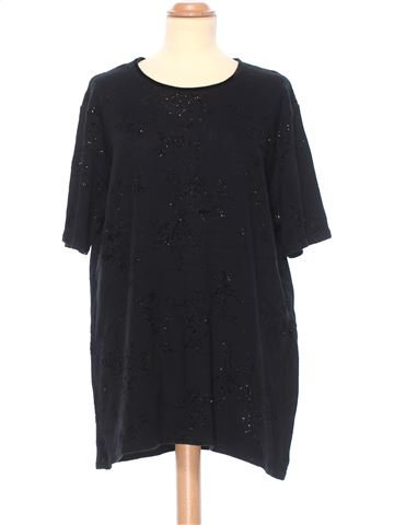 Short Sleeve Top woman BONMARCHÉ XL summer #35458_1