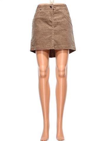 Skirt woman C&A UK 12 (M) summer #35508_1