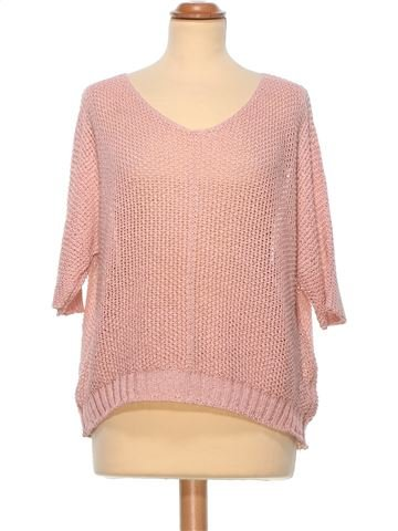 Jumper woman APRICOT L winter #35714_1