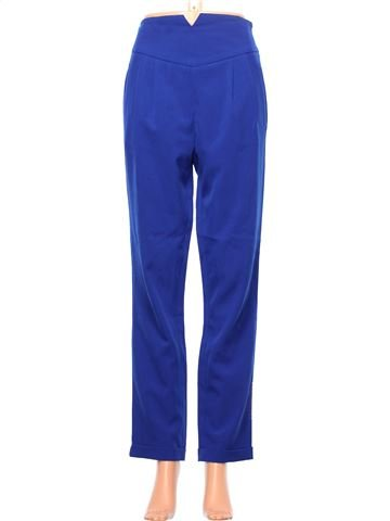 Trouser woman MISSGUIDED UK 8 (S) summer #35774_1