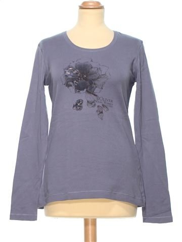 Long Sleeve Top woman S.OLIVER UK 14 (L) winter #35804_1