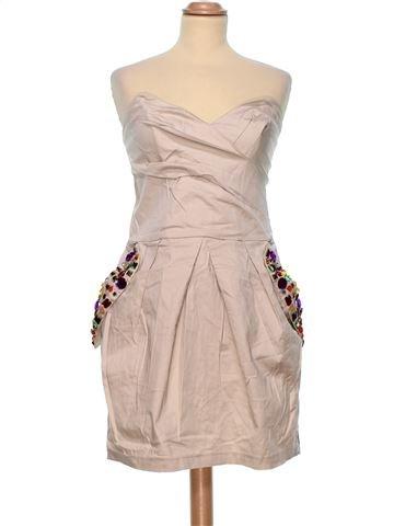 Evening Dress woman LIPSY LONDON UK 14 (L) summer #35896_1