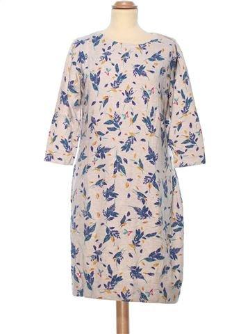 Dress woman MARKS & SPENCER UK 14 (L) winter #35993_1
