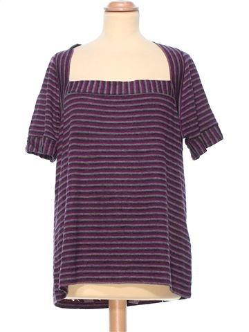 Short Sleeve Top woman PLANET XL summer #36094_1