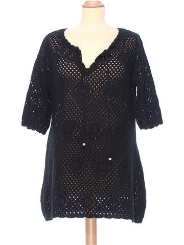 Short Sleeve Top woman GINA BENOTTI UK 18 (XL) summer #36128_1