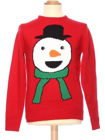 Man Xmas jumper man CEDAR WOOD STATE S winter #36283_1