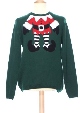 Man Xmas jumper man ASOS M winter #36330_1
