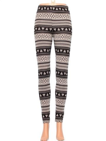 Legging woman PRIMARK UK 10 (M) winter #36683_1