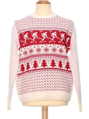 Man Xmas jumper man RIVER ISLAND S winter #36842_1