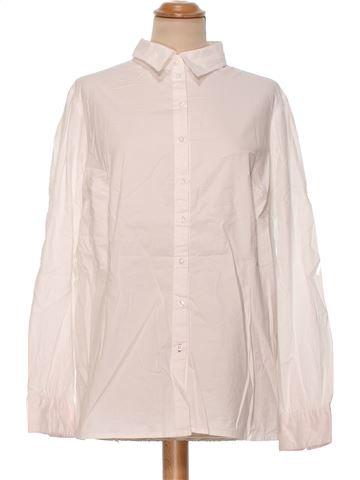 Long Sleeve Top woman CLASSIC UK 16 (L) summer #3694_1