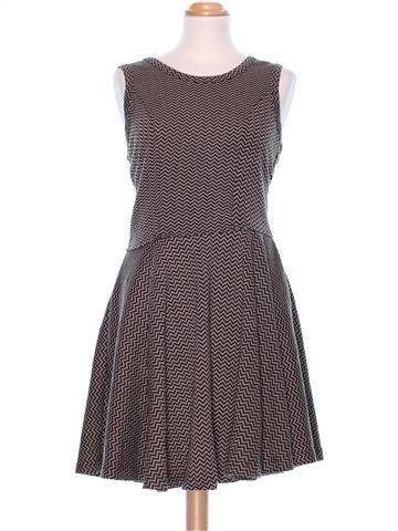 Dress woman APRICOT UK 10 (M) winter #37249_1