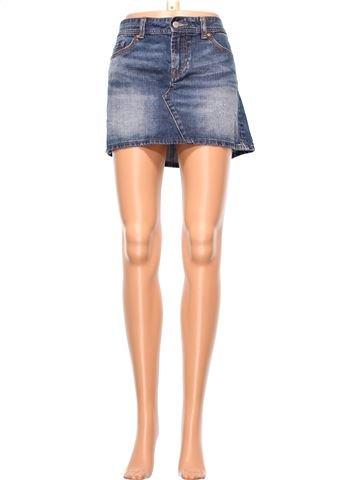 Skirt woman DENIM UK 12 (M) winter #37256_1
