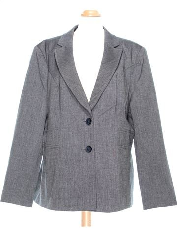 Blazer woman DEBENHAMS UK 20 (XL) winter #37433_1