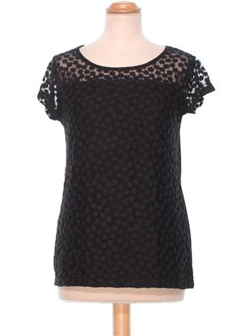 Short Sleeve Top woman GINA UK 12 (M) summer #37688_1