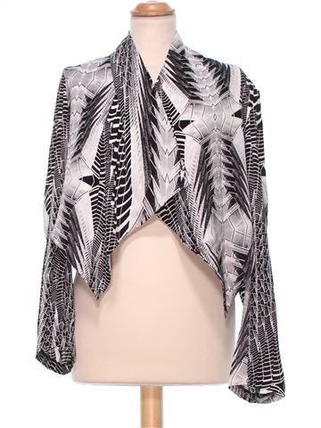 Cardigan woman H&M UK 10 (M) summer #37700_1